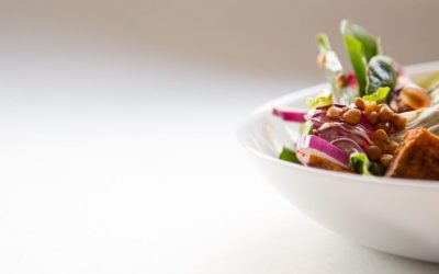 Reuma, vasten en voeding