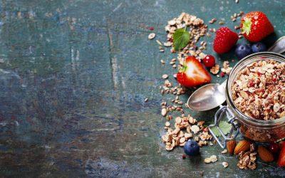 Cholesterol, voeding en leefstijl