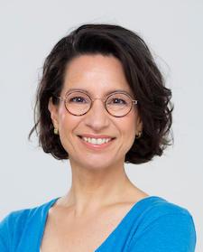 Wendy Walrabenstein
