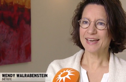 Wendy Walrabenstein - interview RTL